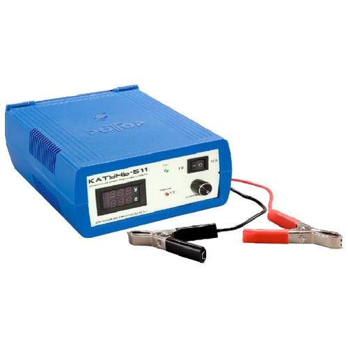 Зарядное устройство Катунь 511 зарядное