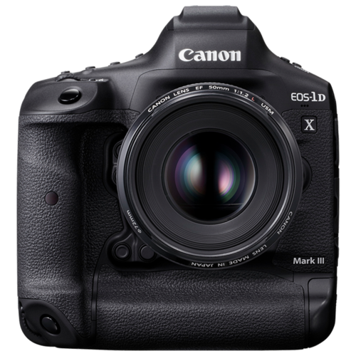 Фотоаппарат Canon EOS 1D X Mark