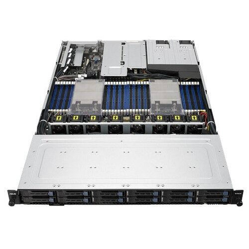 Сервер ASUS RS700A-E9-RS12 без