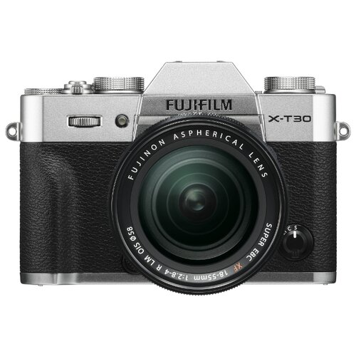 Фото - Фотоаппарат Fujifilm X-T30 Kit фотоаппарат fujifilm x t2 kit