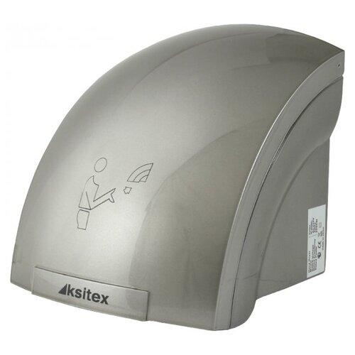 Сушилка для рук KSITEX M-2000 С электросушилка для рук ksitex m 2008 jet white