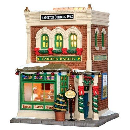 Фигурка Lemax Пекарня 18.5 х пекарня 15