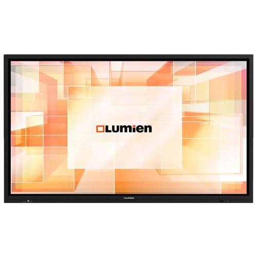 Интерактивная панель Lumien