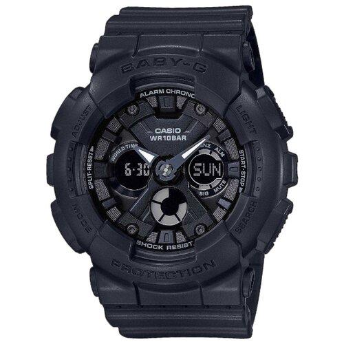 Наручные часы CASIO BA-130-1A casio ba 110ga 1a
