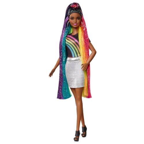 Кукла Barbie Брюнетка с