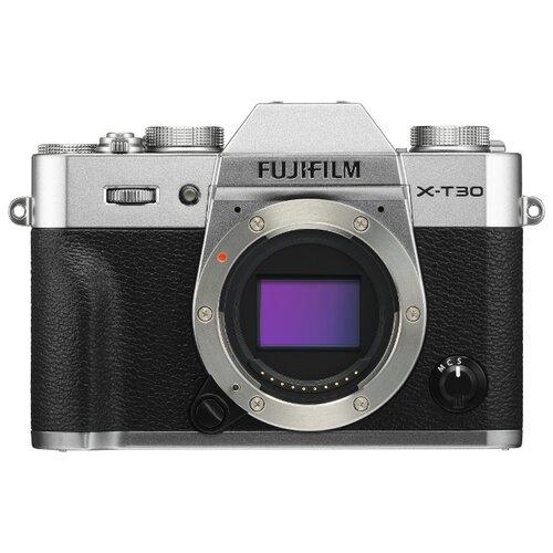 Фото - Фотоаппарат Fujifilm X-T30 Body фотоаппарат fujifilm x100f