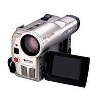 Видеокамера Canon MV200
