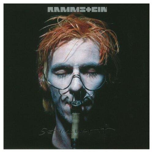 Rammstein. Sehnsucht 2 LP