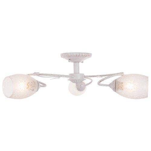 Люстра IDLamp 874 idlamp спот idlamp gianna 386 2a chrome