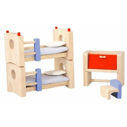 PlanToys Детская комната Нео 7304 детская комната легенда 10