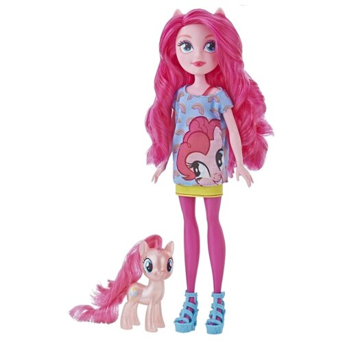 Фото - Фигурки My Little Pony My резинка для волос my little pony daisy design my little pony розетка