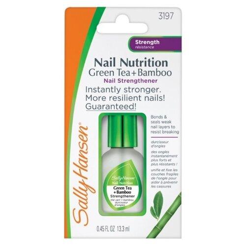 Лак Sally Hansen Nail Nutrition лак для ногтей sally hansen color therapy™ 485 цвет 485 i dream of cream variant hex name fac5b3