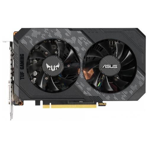 Видеокарта ASUS GeForce GTX