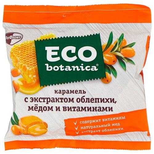 Фото - Карамель Рот Фронт Eco Botanica леденцовая карамель рот фронт