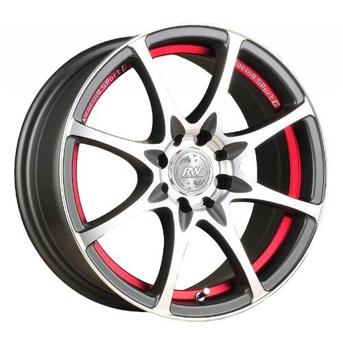 Фото - Колесный диск Racing Wheels H-480 колесный диск racing wheels h 577