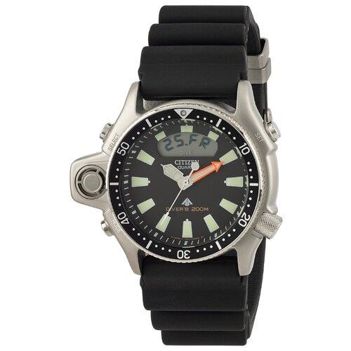 Наручные часы CITIZEN JP2000-08E citizen ca0286 08e