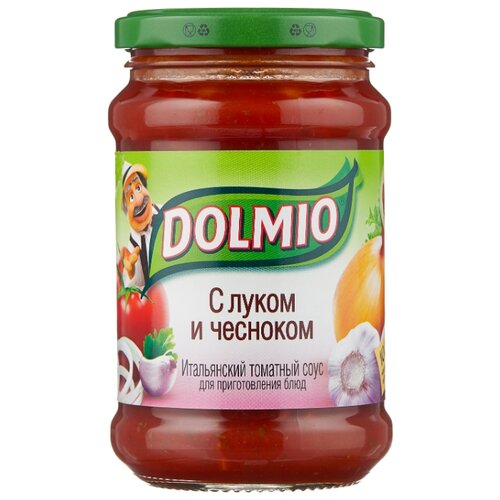 remia smokin jones bbq соус с чесноком 450 мл Соус Dolmio С луком и чесноком