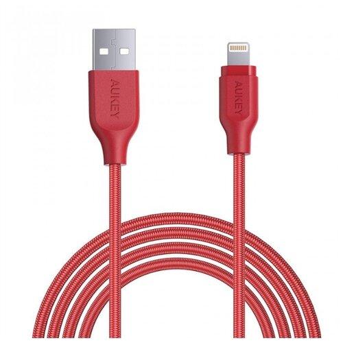 Кабель Aukey USB - Lightning