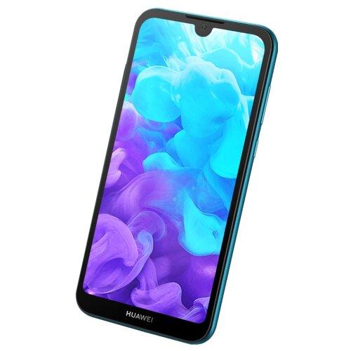 Смартфон HUAWEI Y5 2019 32GB фото