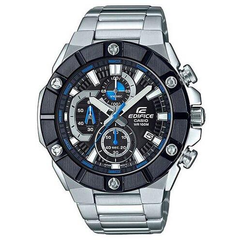 Фото - Наручные часы CASIO EFR-569DB-1A мужские часы casio efr 556tr 1a