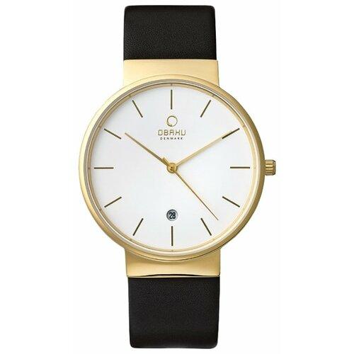 Наручные часы OBAKU V153GDGWRB