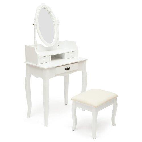 Столик туалетный TetChair туалетный столик этажерка dm1036etg