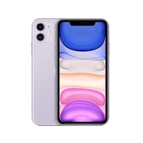 Смартфон Apple iPhone 11 64GB смартфон