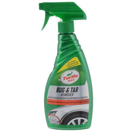 Очиститель кузова TURTLE WAX от автошампунь turtle wax essential zip wax 1л