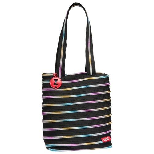Сумка тоут ZIPIT Premium Tote zipit рюкзак grillz backpacks