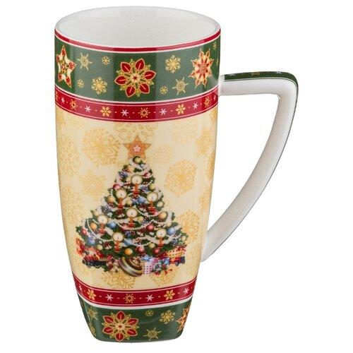 Lefard Кружка Christmas