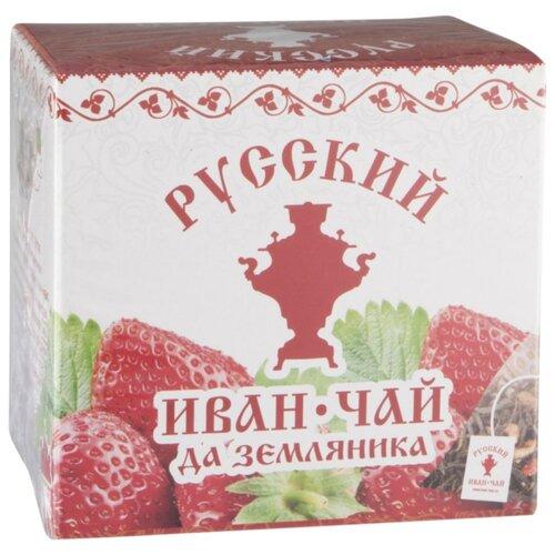 Напиток чайный Русский Иван-чай