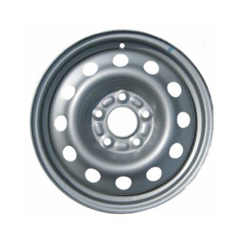 Фото - Колесный диск Trebl 64L35F колесный диск trebl 53a36c