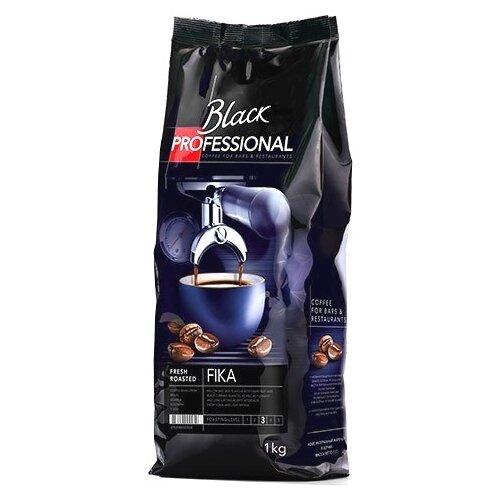 Кофе в зернах Black