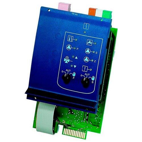 Блок управления Buderus FM441 функциональный модуль buderus fm441 ru черный 30004861