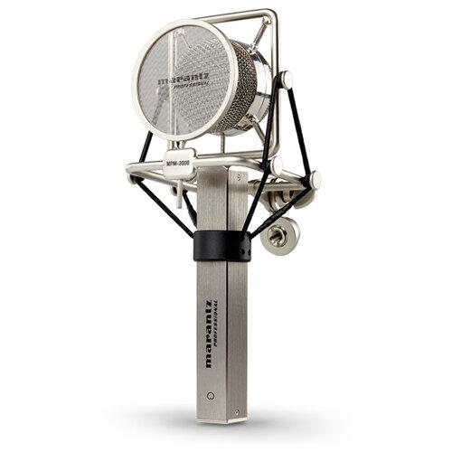 Микрофон Marantz MPM-3000 hasbro transformers mpm 4 mpm 4