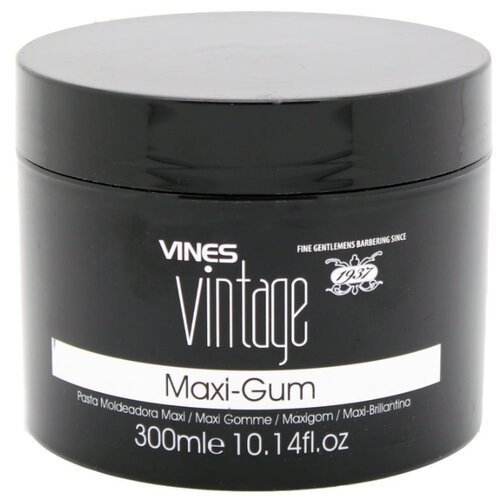 Vines Vintage Воск Maxi Gum