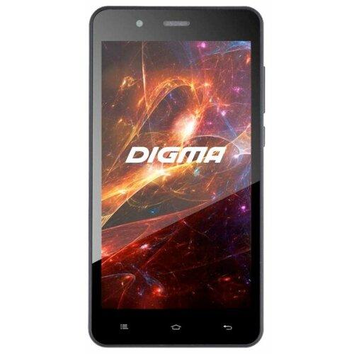 Смартфон DIGMA Vox S504 3G смартфон digma vox e502 4g 16gb gray