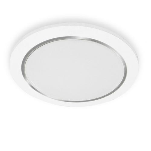Встраиваемый светильник Estares estares als 18 clean