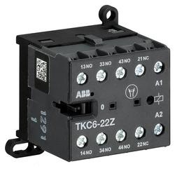 Вспомогательный контактор/реле ABB GJH1213061R5221