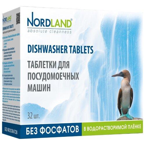 Nordland таблетки для