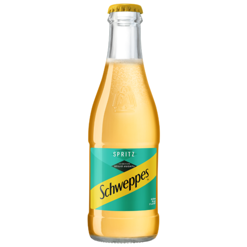 Газированный напиток Schweppes velante 588 703 05