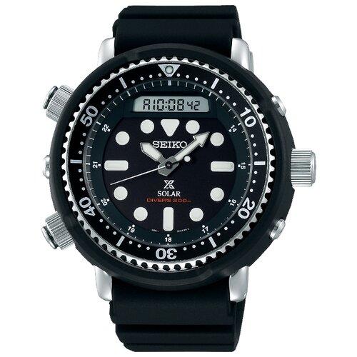 Наручные часы SEIKO SNJ025P1 фото