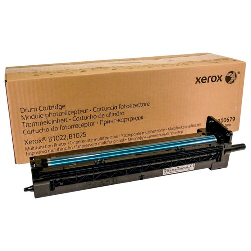 Фото - Фотобарабан Xerox 013R00679 фотобарабан xerox 108r00777