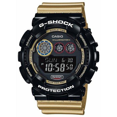 Наручные часы CASIO GD-120CS-1 наручные часы casio gd 400mb 1