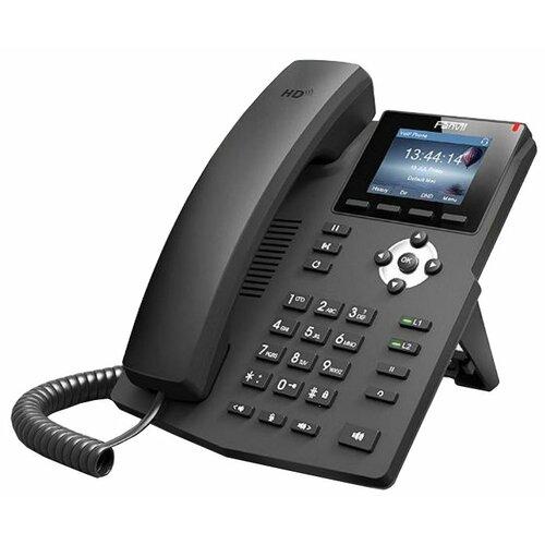 VoIP-телефон Fanvil X3S