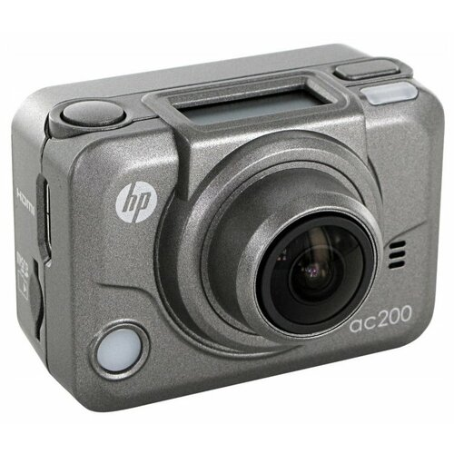 Экшн камера HP ac200w