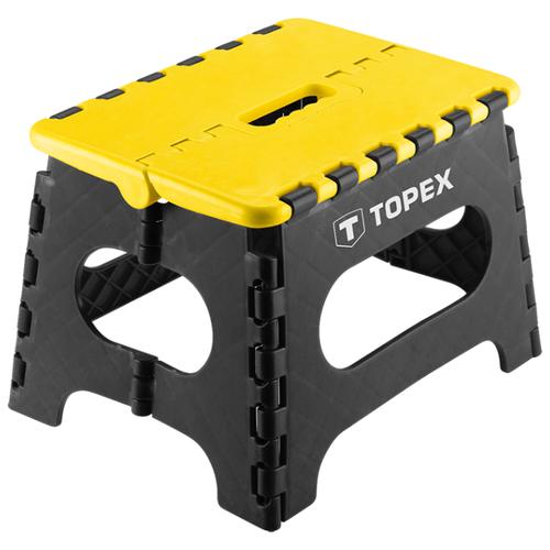 Табурет TOPEX 79R319 головка topex 38d717