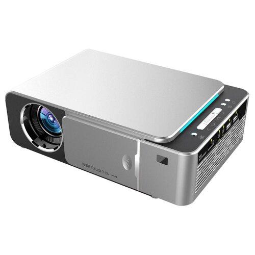 Фото - Проектор Everycom T6 проектор