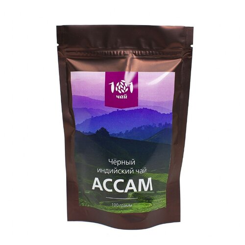 Чай черный 101 чай Ассам 150г фуцзянь lapsang souchong чай черный чай здоровье для похудения чай китайский черный чай