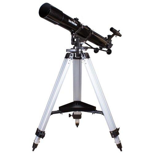 Фото - Телескоп Sky-Watcher BK 809AZ3 телескоп sky watcher bk 909az3 салфетки из микрофибры в подарок